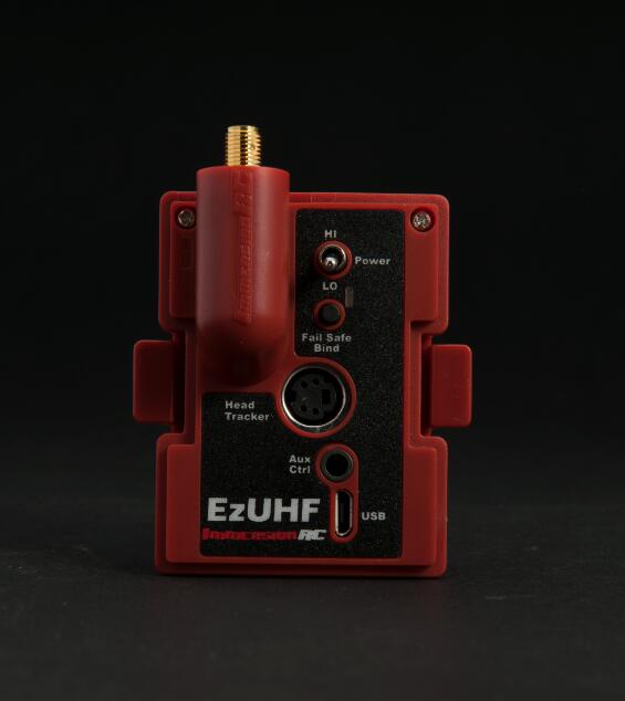 ImmersionRC EzUHF JR Module For Turnigy, 9XR FrSky Taranis Transmitter Tx 433MHZ LONG RANGE FPV LRS frsky taranis q x7 2 4ghz 16ch mode 2 transmitter rc multicopter model