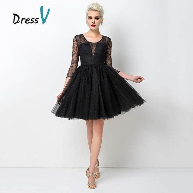 Vestidos de coctel elegantes y sexis