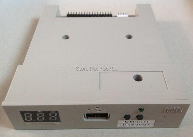 Aliexpress Com Buy Sfr1m44 Fu 100 Genuine Gotek Floppy