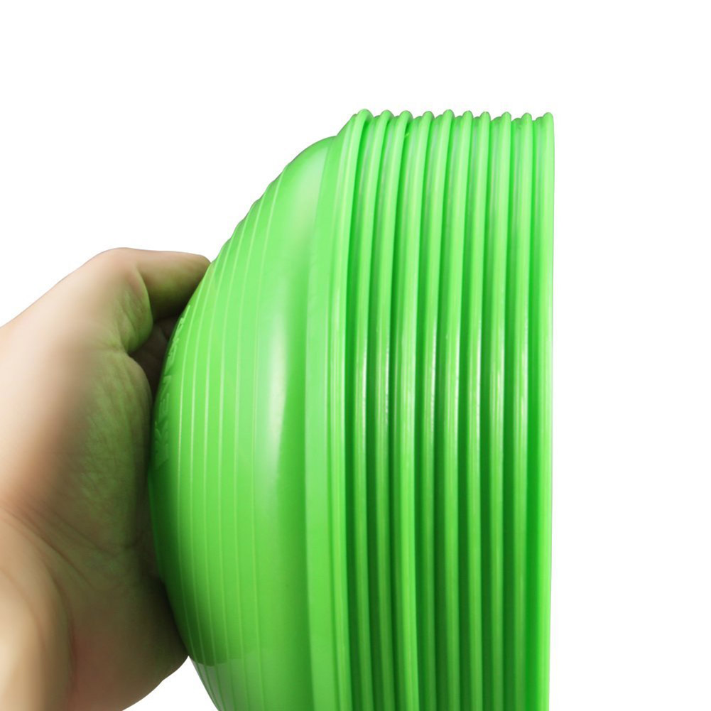 Newly 20 Pcs High Soccer Disc Cones For Agility Training Soccer Football Field Marker BFE88