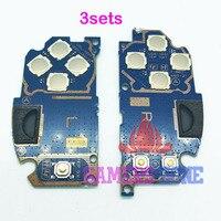3セットオリジナルrl左+右pcb回路基板用psv2000ボタンボード