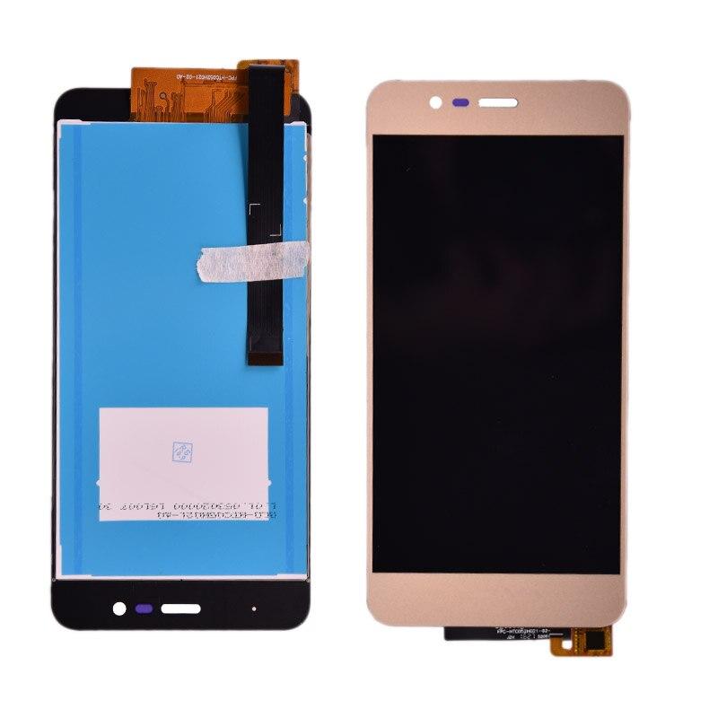 Оригинальный Для Asus Zenfone 3 Max ZC520TL ZC553KL ЖК дисплей кодирующий преобразователь сенсорного экрана в сборе для ЖК экрана X008D