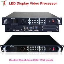 โปรเซสเซอร์วิดีโอ LINTEN VP1000 widly usefor P1.667/P1.875/P1.904/P1.923/P2/P2.5/P3/P4/P5/P6/P7.62/P8/P10 หน้าจอ LED