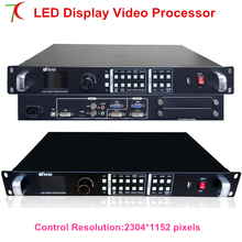 Processeur vidéo LINTEN VP1000 largement utilisé pour P1.667/P1.875/P1.904/P1.923/P2/P2.5/P3/P4/P5/P6/P7.62/P8/P10 écran led
