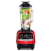 2L Электрический блендер чашки кухонные принадлежности Миксер для детского питания Электрическая пищевые блендеры Миксер для фруктов соко