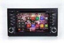 Ips экран android 8,1 автомобильный DVD для Audi A4 B6 B7 S4 2002 2003 2004 2005 2006 2007 2008 автомобиль радио gps навигации стерео, головное устройство