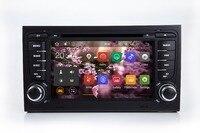 IPS screen android 8.1 Car DVD for Audi A4 B6 B7 S4 2002 2003 2004 2005 2006 2007 2008 car radio gps navigation stereo headunit