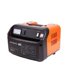 Устройство зарядное PATRIOT BCT-10 Boost (Емкость батарей 20-100А/час, ускоренный режим зарядки с повышенным током)