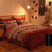 Современный Бохо Постельное белье, Фирменные 100% хлопок выбор домашнего постельный комплект, Мода чешского кровать Чехлы для мангала
