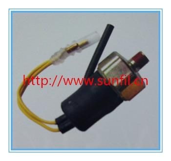 Oil Pressure Switch EX200-1 EX200-2 EX200-3 EX200-5 1-82410160-1 ,4PCS/LOT,Free shipping