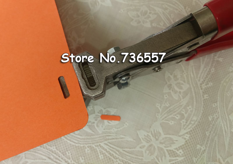 2 in 1 Manual Puncher R5 Corner Rounder 3x13MM Flat Hole ID Business Criedit PVC Paper Card Punch Perforating Cutter Pliers nice apperance li battery solar auto darkening welding helmet face mask welding mask for plasma cutter