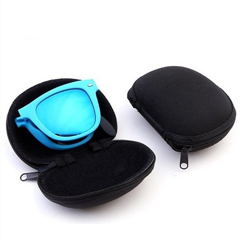 a78cb40d35 8 couleurs lunettes de soleil pliantes homme femmes conception de marque  lunettes pliées avec boîte d'origine lunettes pliables unisexe lunettes de  soleil ...