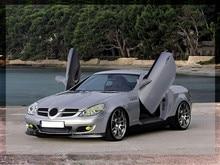 Hurtownie AUTO DRZWI LAMBO Dla Mercedes Benz SLK 97-present