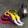 Vaper Twizer V8 Ceramic Tweezer DIY Tool Kit for electronic cigarettes  rebuildable atomizer accessories Vaporizer DIY