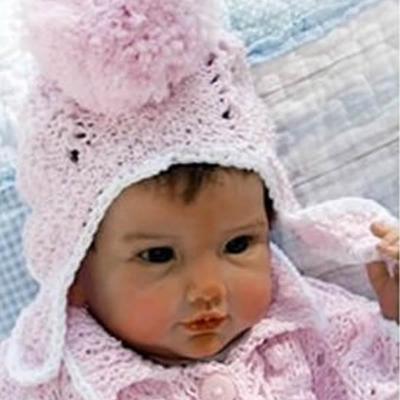 Cheap Silicone Reborn Doll Kits 22inch Super Soft  Head and Limbs Unpainted Blank Doll Hobbyists With Collecting good price reborn baby doll kits for 17 baby doll made by soft vinyl real touch 3 4 limbs unpainted blank doll diy reborn doll