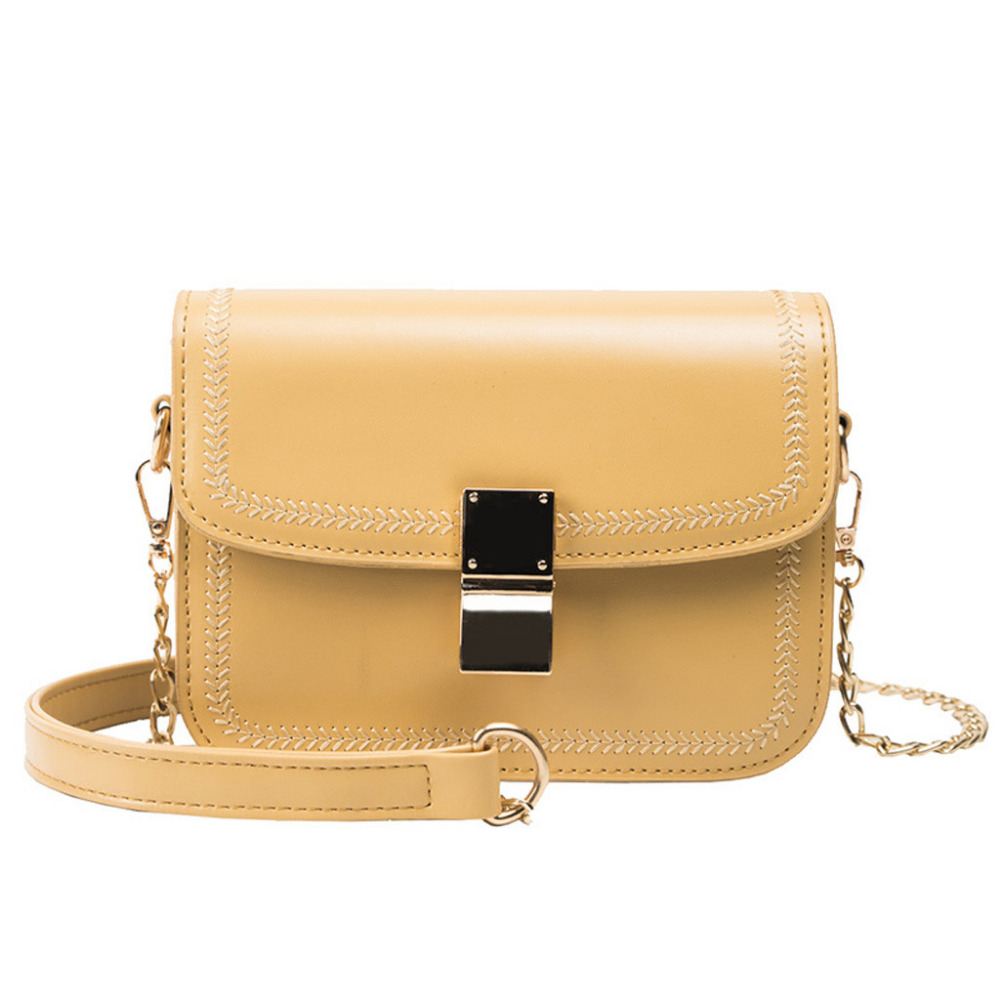 MOLAVE 2019 Women PU Leather Handbags Shoulder Bag Summer Fashion Small Flap Crossbody Bags For Female Messenger Bags 10May 10MOLAVE 2019 Women PU Leather Handbags Shoulder Bag Summer Fashion Small Flap Crossbody Bags For Female Messenger Bags 10May 10