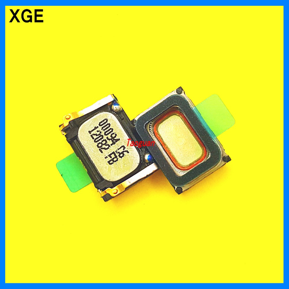 2pcs/lot XGE New Earpiece Ear Receiver Speaker Replacement For Doogee X5S / X5 Pro / X5pro Top Quality
