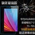 Новый 9 H твердомер анти-разбиться закаленное стекло защитник взрыв - пленка для Huawei MediaPad T1 7.0 / Honor играть T1-701u