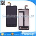 Painel de toque Para Highscreen Alpha R LCD Visor Do Painel de Substituição Digitador Da Tela