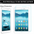 Честь T1-821 9 H стекло защитные пленки для Huawei Honor T1-821 S8-701U S8-701W стекло экрана гвардии