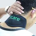 1 Unids Tcare Turmalina Terapia Magnética Cinturón de Soporte Turmalina Cuello Ortopédico Cervical Protección Vértebra Calefacción Espontánea