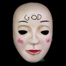 The Cosplay God Purge