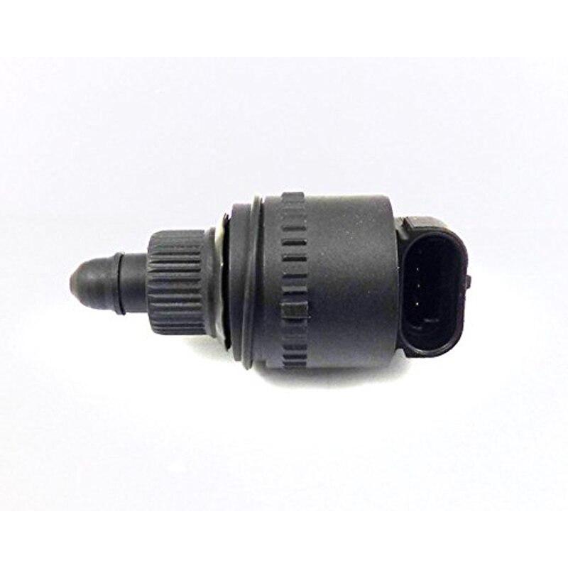 מדיחי כלים 50pcs / להגדיר מנוע צעד איידל אוויר Control Valve IAC עבור פיאט GRANDE PUNTO IDEA LINEA LANCIA IB01 / 00 40,442,902 71,718,105 46,553,965 (3)