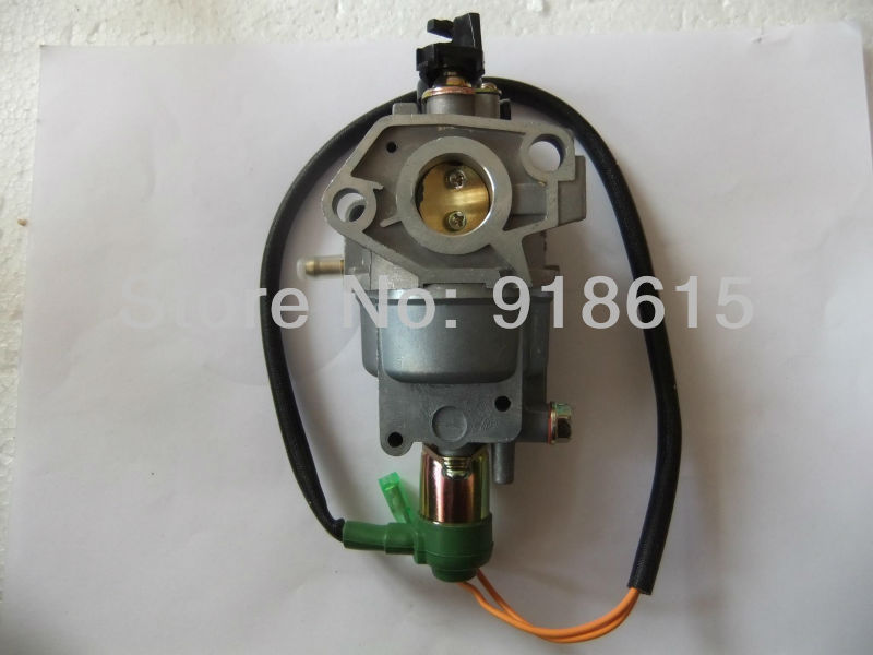 цена на free shipping 173F carburetor gasoline generator parts