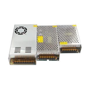 Image 4 - AC DC 36V Power Supply 36 Volt 48 Volt Transformer 220V 36V 10A 360W 600W  LED Driver 48V 5A Power Supply Unit for LED Strip