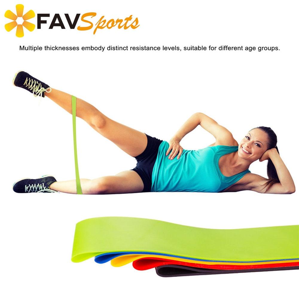 Training Mat Strap: 1Pcs Fitness Resistance Bands Yoga Mat Strap Exercises
