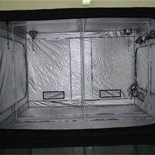 600d майларовое расти палатки 100*100*200 см парниковых гидропоники растут палатки box для тепличных растений