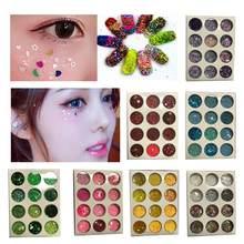 Mardi Gras Makeup Stickers - Mugeek Vidalondon