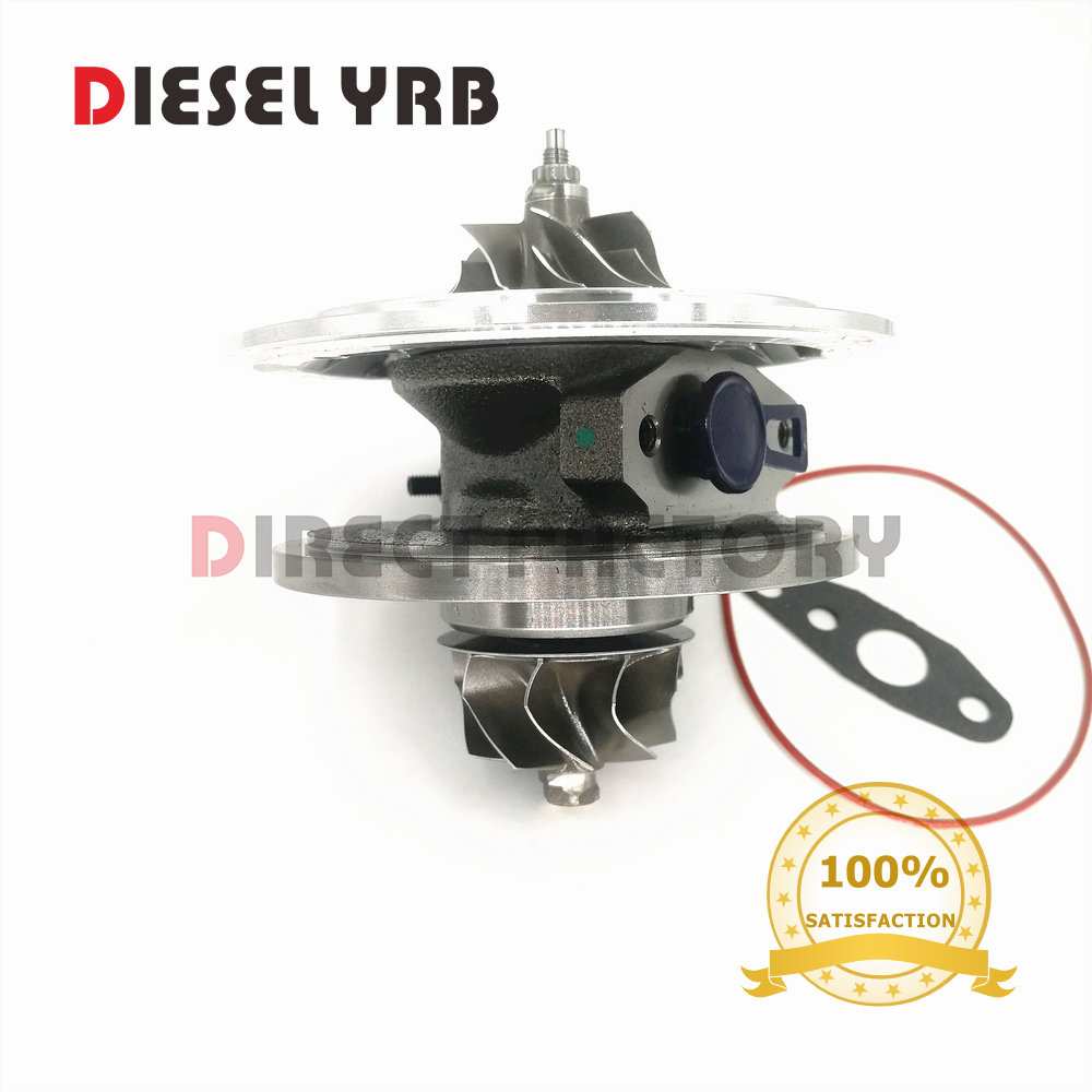 Cartridge <font><b>turbo</b></font> 727477-0005 727477 14411AW400 CHRA GT1849V turbocharger core for Nissan X-Trail 2.2 DI <font><b>T30</b></font> YD1 136HP 2001-2007 image