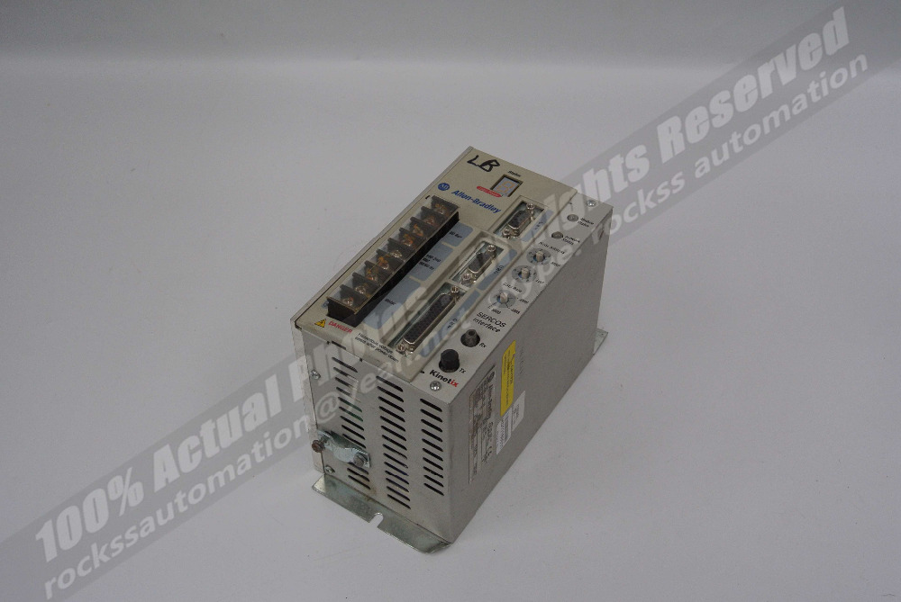 2098-DSD-005-SE Used 100% Tested With Free DHL