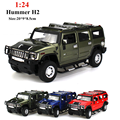2017 new 1:24 kids static model car mini brand metal casting alloy model toy brinquedos juguetes oyuncak hot sale