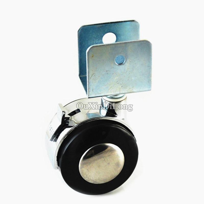 4 unids/set 51mm/2 \'\'reemplazo giratorio Muebles universal Ruedas ...