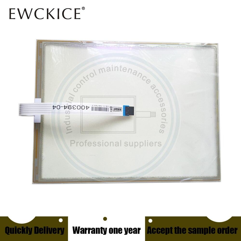 NEW T121S-5RB014N-0A18R0-200FH HMI PLC touch screen panel membrane touchscreen
