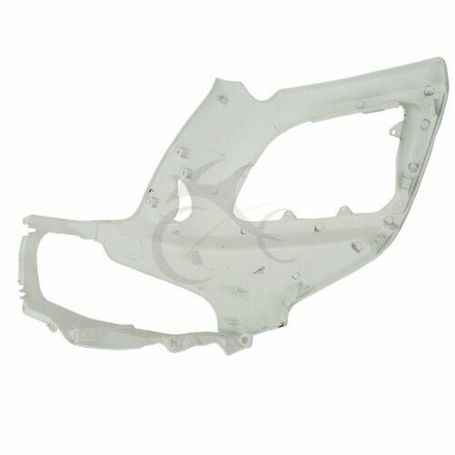 Couvercle de carénage de capot avant gauche de moto pour Honda Goldwing GL1800 2001-2011 02 03