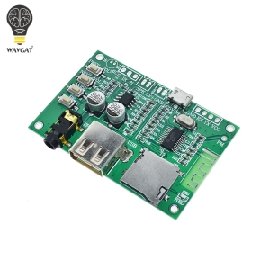 Image 5 - BT201 Dual Mode 5.0 Bluetooth Lossless Audio Power Amplifier Board Module Tf Card U Disk Ble Spp Serial Port Transparent Trans