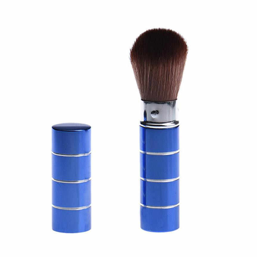คุณภาพสูงแปรงแต่งหน้าเครื่องสำอางค์คอนซีลเลอร์รองพื้น Contour Beauty Make Up แปรง pinceau fond de teint