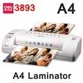 [ReadStar] для кулинарно-деликатесной продукции 3893 Горячая компактный ламинатор 220VAC A4/A5 размер фото ламинатор документов температуры шестерни ...