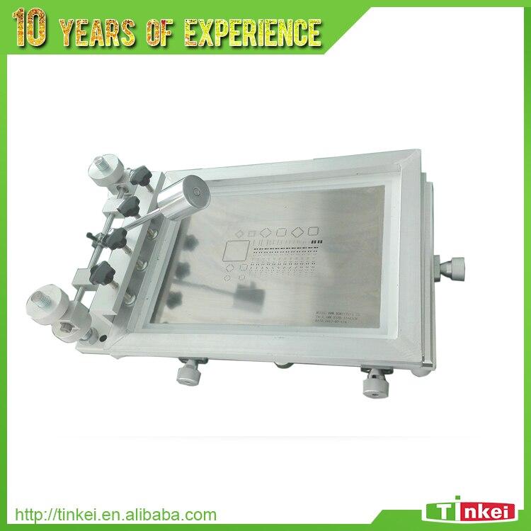 Haute précieux TK3245 double côté SMT PCB pochoir imprimante