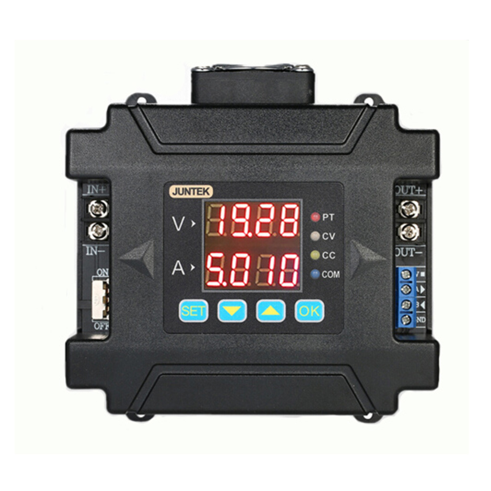 Programmable CNC Adjustable DC Power Supply DC Constant Voltage Constant Current Serial Communication Power SupplyProgrammable CNC Adjustable DC Power Supply DC Constant Voltage Constant Current Serial Communication Power Supply