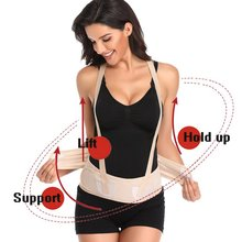 Pregnant Women Belly Support Belt Prenatal Care Athletic Multi Purpose Maternity Shoulder strap Postpartum Corset