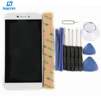 Cool 1 LCD Display Touch Screen Back Light Flex Cable Tools Glass Panel Digitizer For Letv