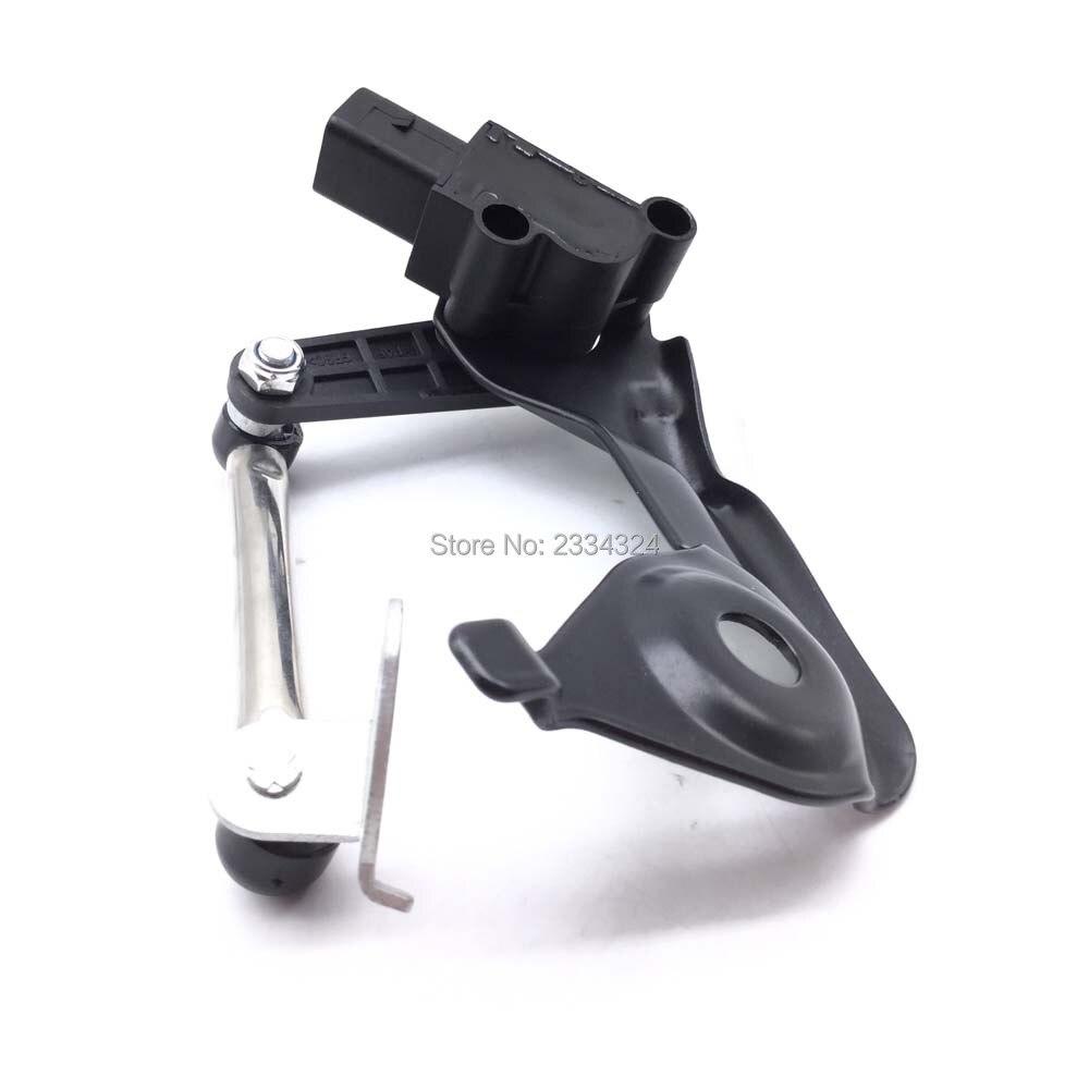 1pc Height Level Sensor Rear Left For Audi A4 S4 B8 8K 2008-2015 8K0941309F