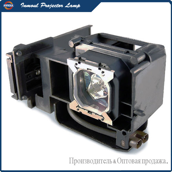 Replacement Compatible Projector Lamp TY-LA1001 for PANASONIC PT-56LCX66 / PT-61LCX16 / PT-61LCX66 Projectors цена 2016