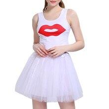 Women High Quality Pleated Gauze Short Skirt Adult Tutu Multi Layer Dancing