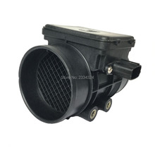 Массовый расход воздуха Сенсор МАФ Для датчик для mazda protege Miata Chevy трекер Suzuki Vitara1.6 1,8 2,0 E5T52071 FP39-13-215 FP3913215