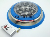 12 3W High Power Swimming Pool Led 36W 12V Pool Lamps Ip68 Waterproof RGB Free Shipping